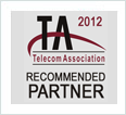 TA Recommended Partner